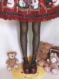 Ruby Rabbit -Angel Constellation- Lolita Tights for Summer