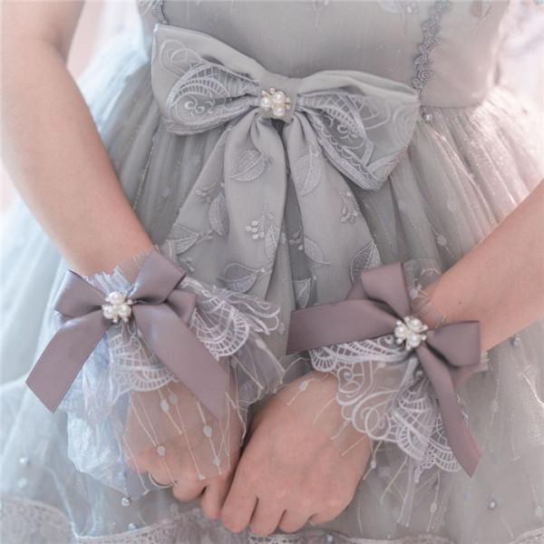 Star Dream Lolita Accessories