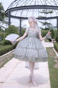 Star Dream Classic Lolita JSK