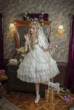 Neverland -The Pride- Halloween Gothic Lolita OP Dress