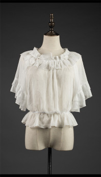 Thumblina Lolita Blouse