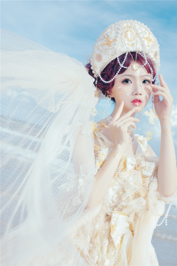 Kiyana -Paradise Kiss- Lolita Accessories