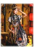 The Beast Qi Lolita OP Dress