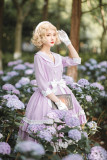 Doirs Night -Sense Of Autumn- Classic Lolita OP Dress