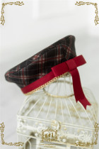 CEL -The Greatest Bear- Sweet Lolita Accessories