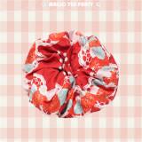 Magic Tea Party -Strawberry Sheep- Sweet Lolita Hair Band and Hairclip