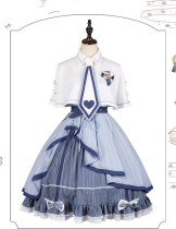 Transfer Student Classic Lolita Full Set