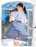 Transfer Student Classic Lolita Full Set