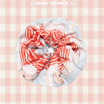 Magic Tea Party -Strawberry Sheep- Sweet Lolita Hair Band and Hairclip