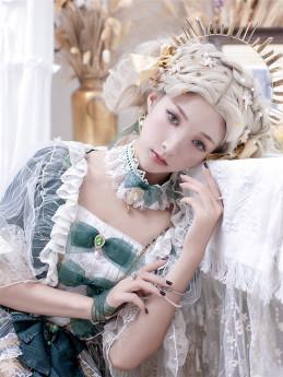 The Gemstone in Box Classic Lolita Accessories