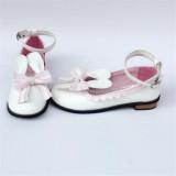 Antaina - Sweet Rabbit Lolita Flat Shoes
