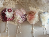 Henrietta -Looking For Butterfly- Classic Lolita Accessories