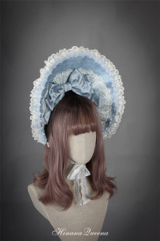 HinanaQueena -Moon Bud- Lolita Accessories