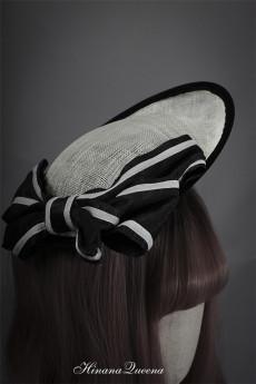 HinanaQueena -Waltz- Elegant Lolita Hat