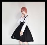 Princess Chronicles -Xin Ning- Ouji Lolita Blouse