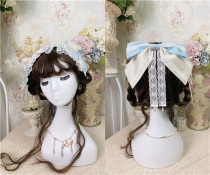 Jellyfish Lolita -Lily of the Valley- Qi Lolita Accessories