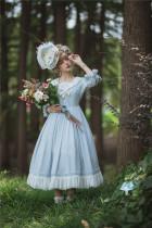 FaeriesDaffodil -The Vanilla- Classic Lolita OP Dress
