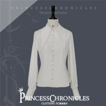 Princess Chronicles -Grant- Classic Ouji Lolita Blouse