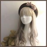 Melody E Classic Lolita Headwear