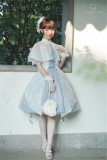 SunnyTree -Spring in the Picture- Qi Lolita Cape