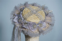 Fantastic Wind -In the Flower- Classic Lolita Hat