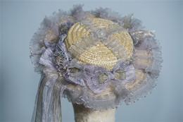 Fantastic Wind -In the Flower- Classic Lolita Hat