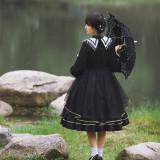Yinluofu -Secret Fragrance- Qi Lolita OP Dress