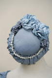 Fantastic Wind -Bramble Rose- Classic Lolita Accessories