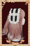 Infanta -Breath of Heaven- Lolita Headband
