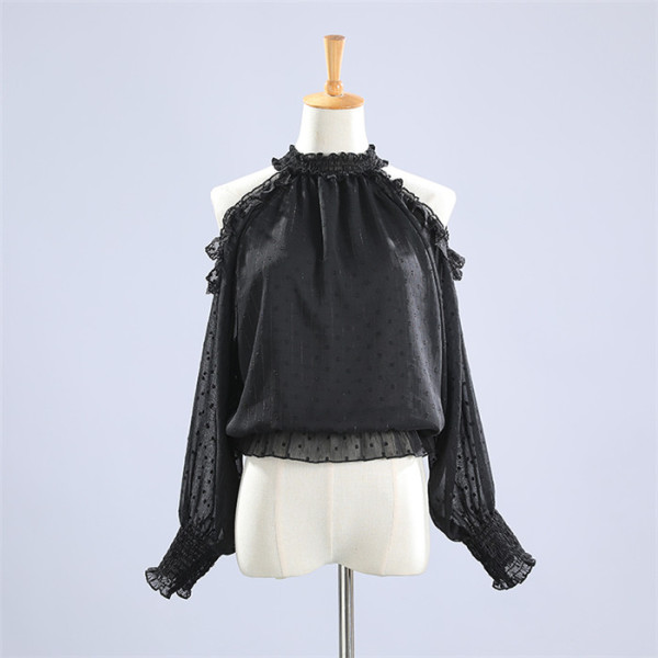 BoliCherry -Star Diamond- Lolita Blouse