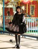 Magic Tea Party -No Survivor- Sweet Gothic Lolita JSK