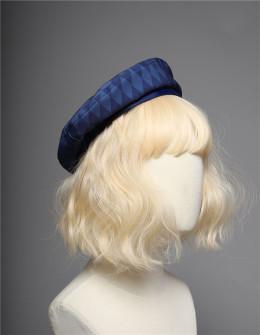 Magic Tea Party -No Survivor- Lolita Hat and Hairclip