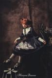HinanaQueena -Moon Tide- Classic Lolita OP Dress Version I