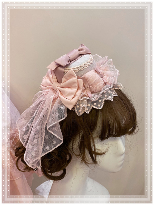 Sugar Overflow Sweet Lolita Accessories