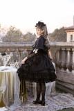 HinanaQueena -Moon Tide- Classic Lolita OP Dress Version II