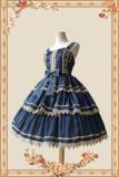 Infanta -Cake Tree- Sweet Lolita JSK
