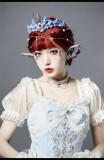 Little Mermaid Classic Lolita Accessories