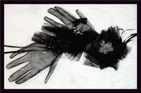 Beautiful Song Lolita Accessories