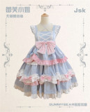 Gummy Bear -Miss Dove- Sweet Lolita JSK