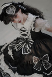 Gummy Bear -Miss Dove- Sweet Lolita Bonnet