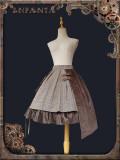 Infanta -Spirit of the Adventurer- Punk Lolita Vest and Skirt