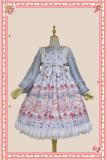Infanta -Forest Tea Party- Sweet Lolita JSK