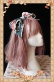 Infanta -Christmas Donut- Sweet Lolita Headbow