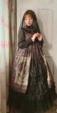 Neverland -Mucha- Classic Lolita Blouse