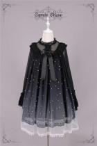 Captain Meow -Daylight Dream- Sweet A Shape Long Sleeve Lolita OP Dress