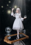 Captain Meow -Daylight Dream- Sweet Lolita JSK