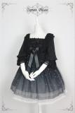 Captain Meow -Daylight Dream- Sweet Middle Length Sleeve Lolita OP Dress
