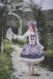 Infanta -Song of Mother Goose- Sweet Lolita JSK