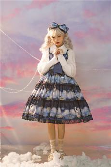 Serenade Sweet Lolita JSK