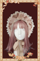 Infanta -Song of Mother Goose- Lolita Accessories